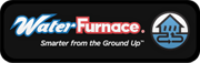 Geothermal Heat Pumps by WaterFurnace